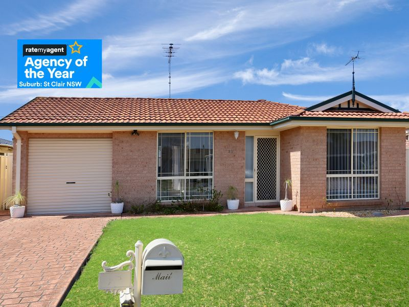 2B Marne Place, St Clair