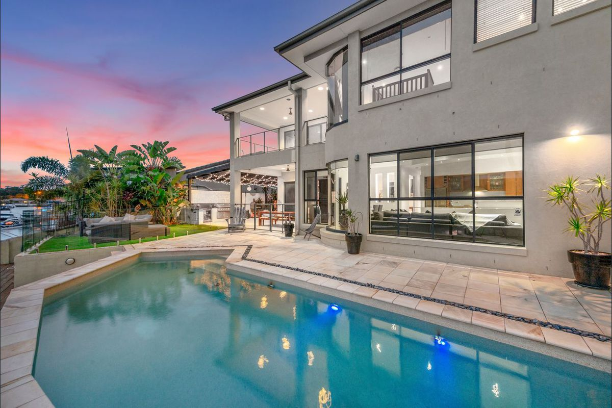 PRESENT ALL OFFERS above $1.3M