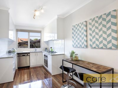 6 / 135 BOORAN ROAD, Caulfield South