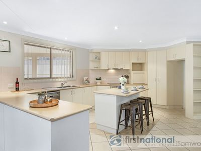 1 / 125 Glengarvin Drive, Oxley Vale