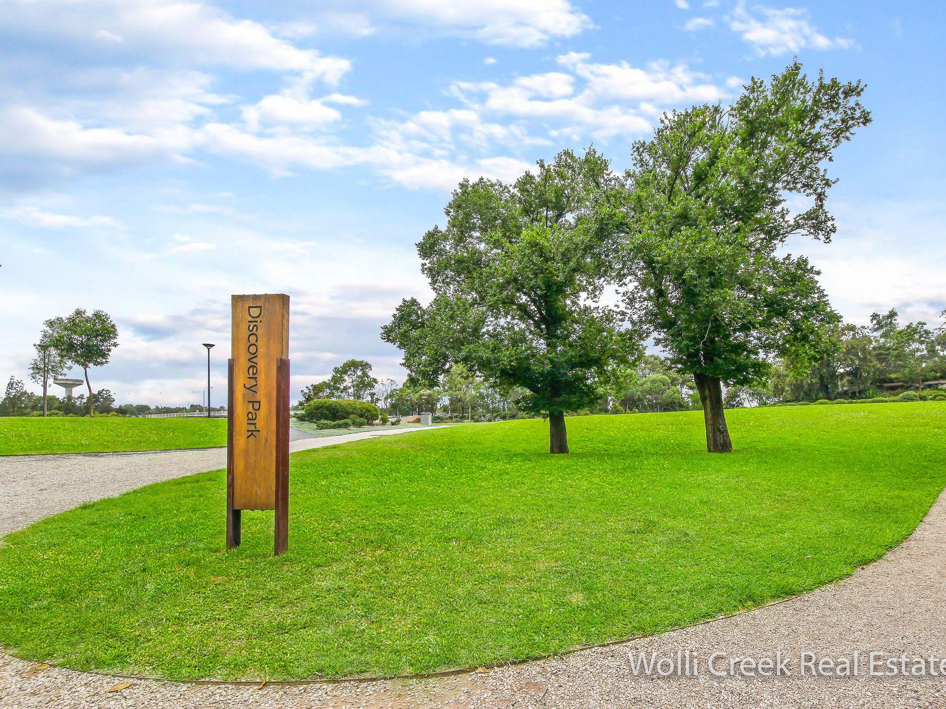 813 / 10 Brodie Spark Drive , Wolli Creek