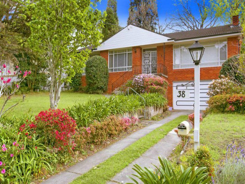 38 Shinfield Avenue, St Ives