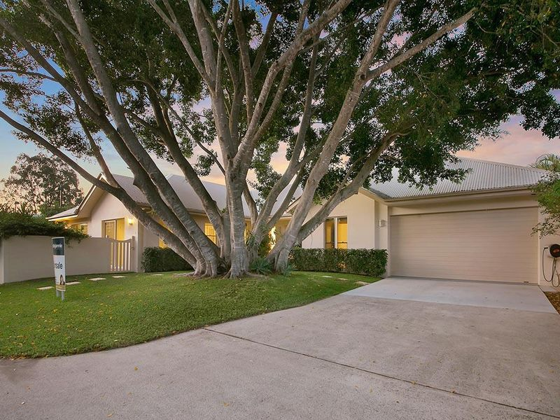 16 Sonanne Place, Fig Tree Pocket