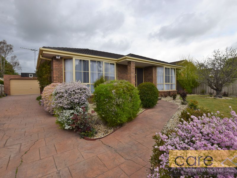 6 Wesley Drive, Narre Warren