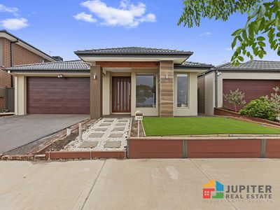 338 Davis Road, Tarneit