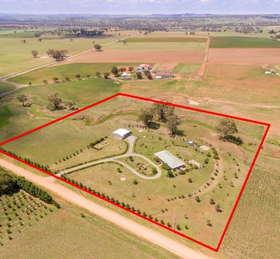 373 South Bowan Park Road, Orange