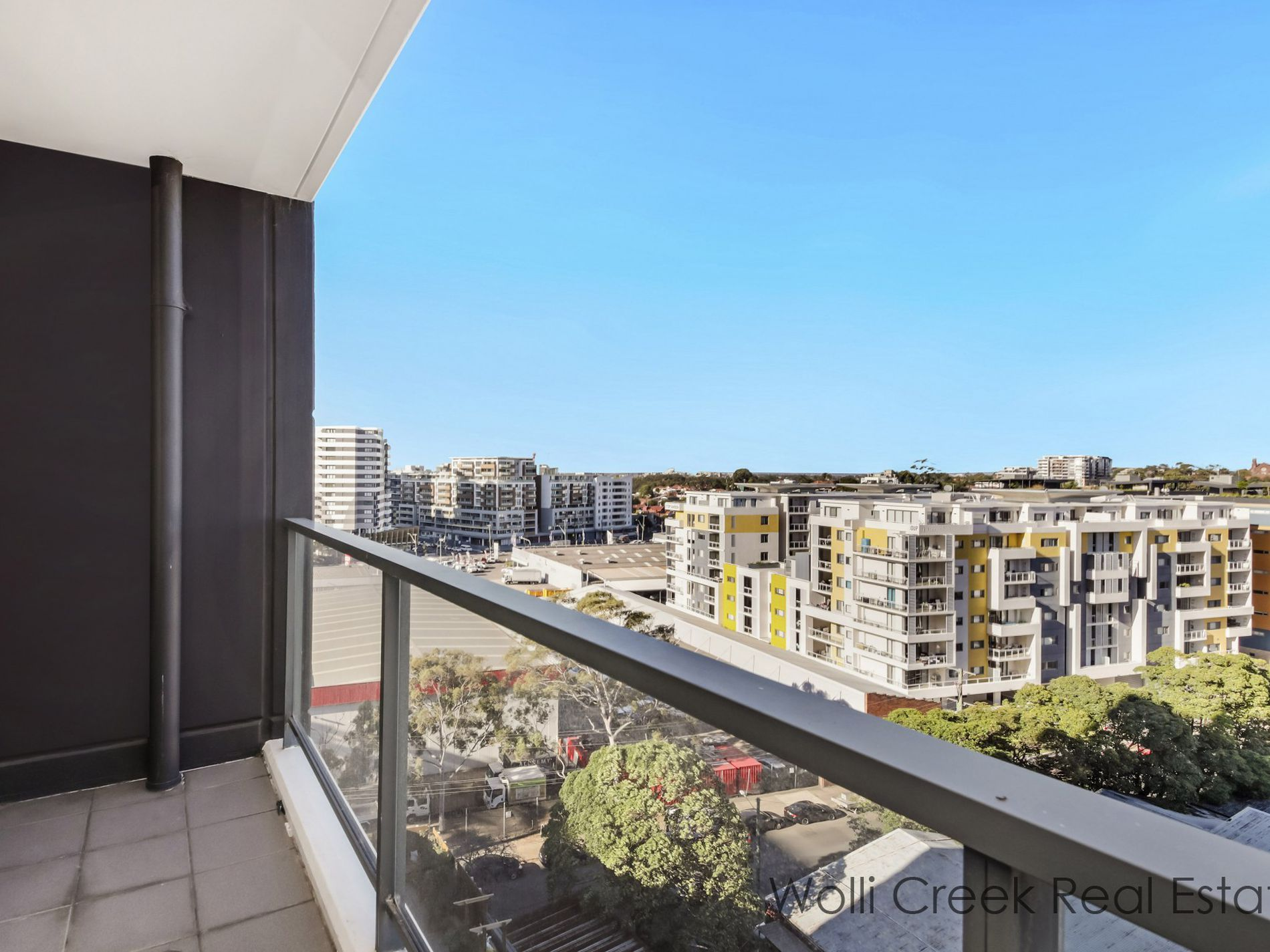B904 / 35 Arncliffe Street, Wolli Creek