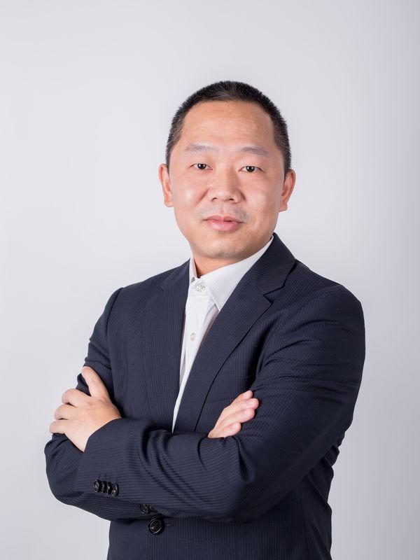 Kobe Xu