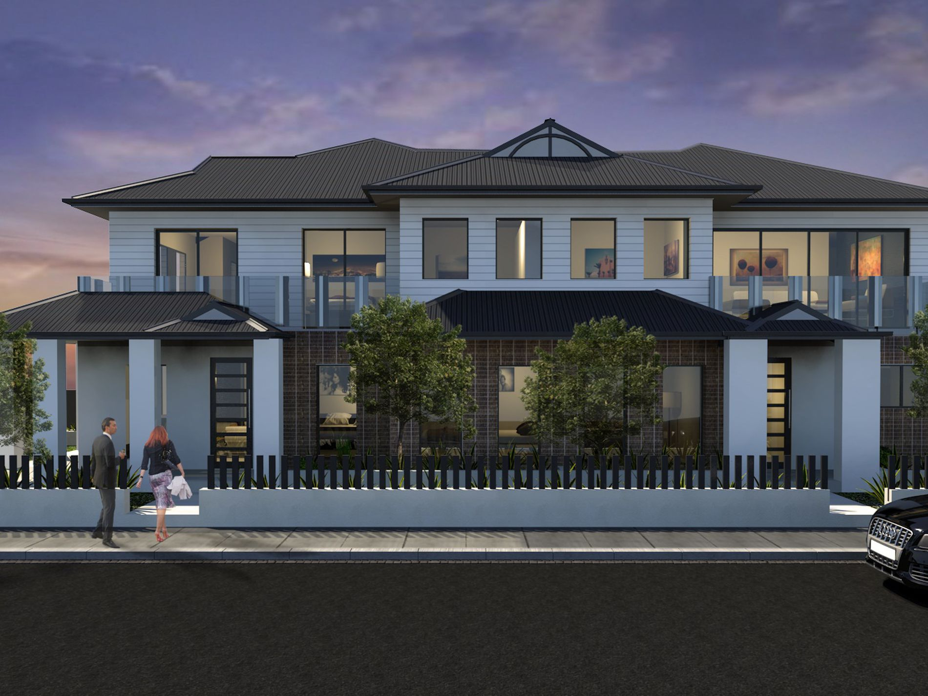4 / 38-40 Fehon Street, Yarraville