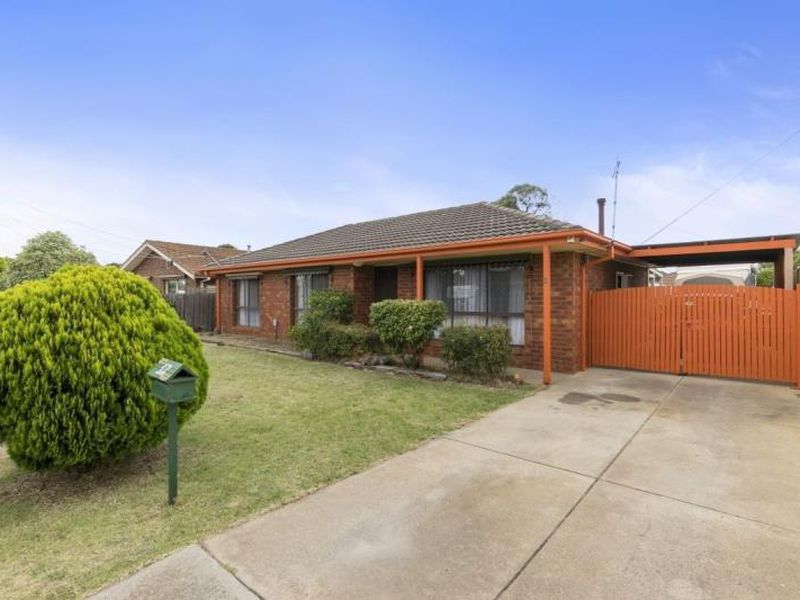 12 Rodney Court, Hoppers Crossing