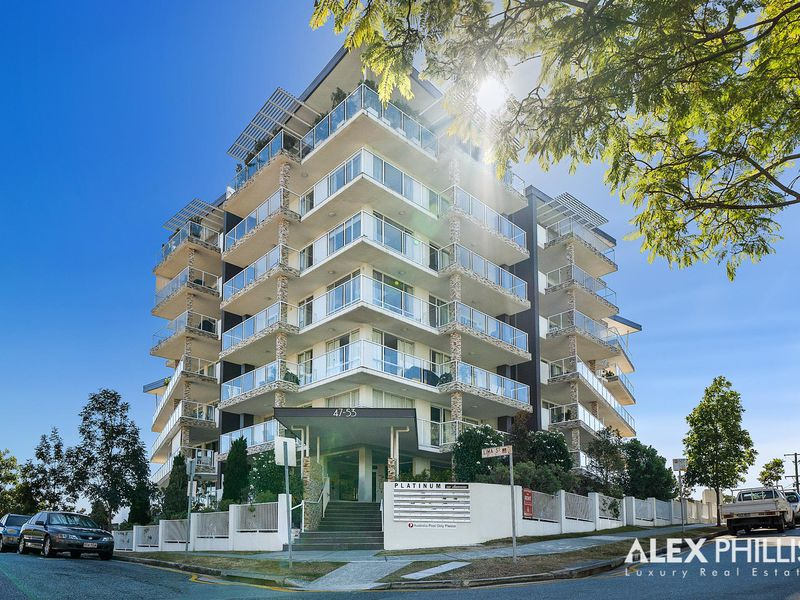 34 / 53 Dunmore Terrace, Auchenflower