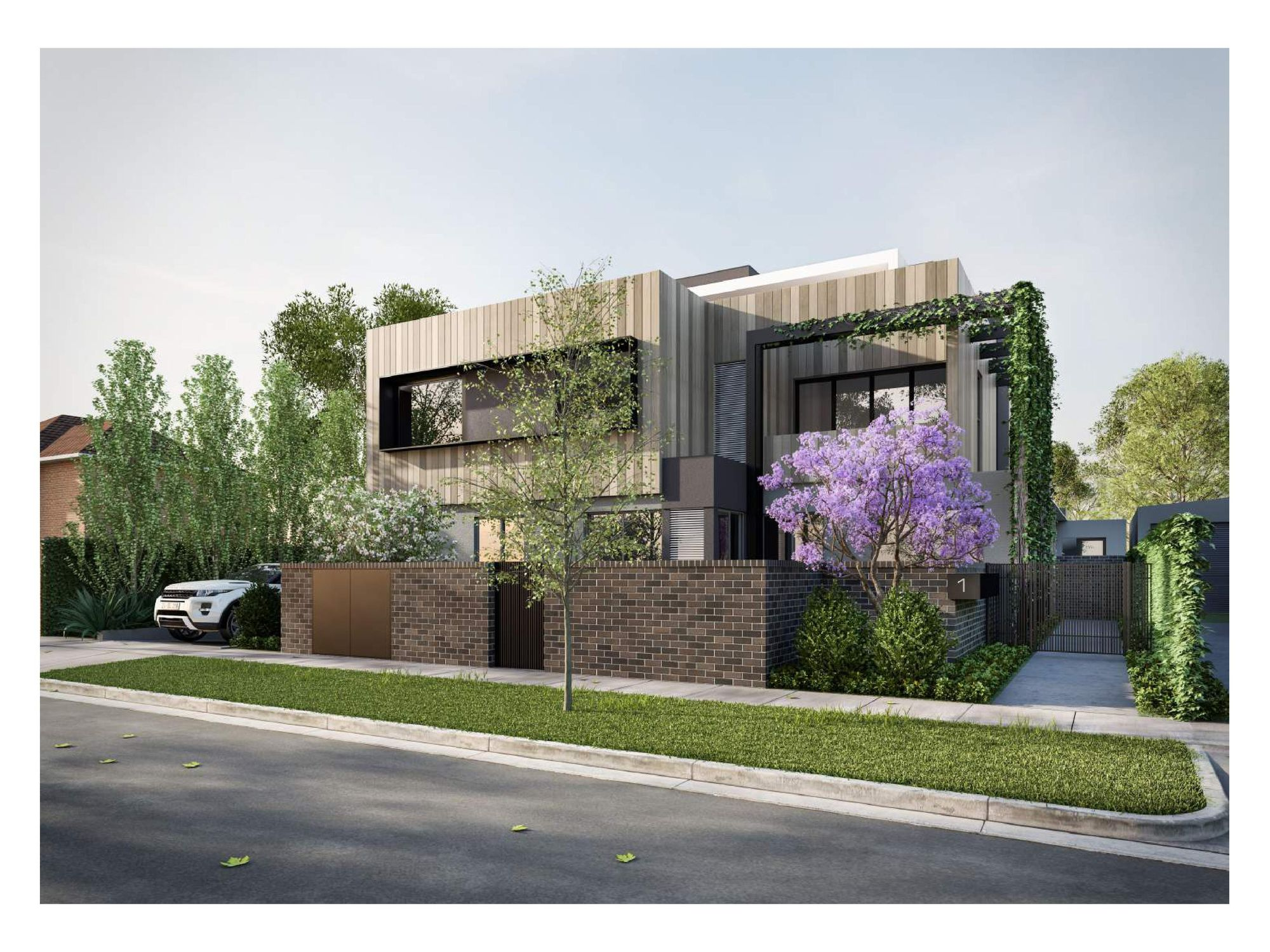 7 / 1 ST GEORGES AVENUE, Bentleigh East