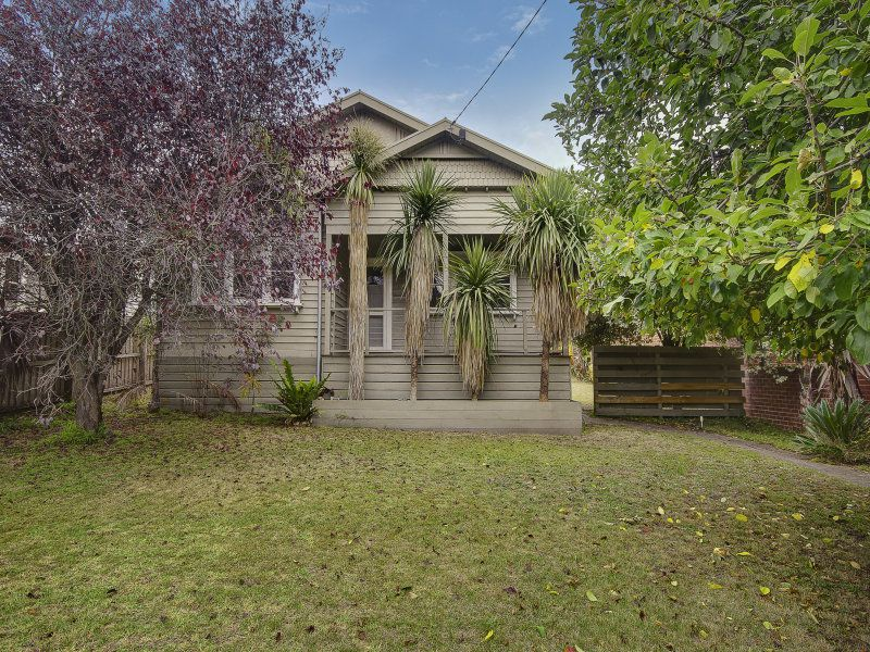 116 West Fyans Street, Newtown