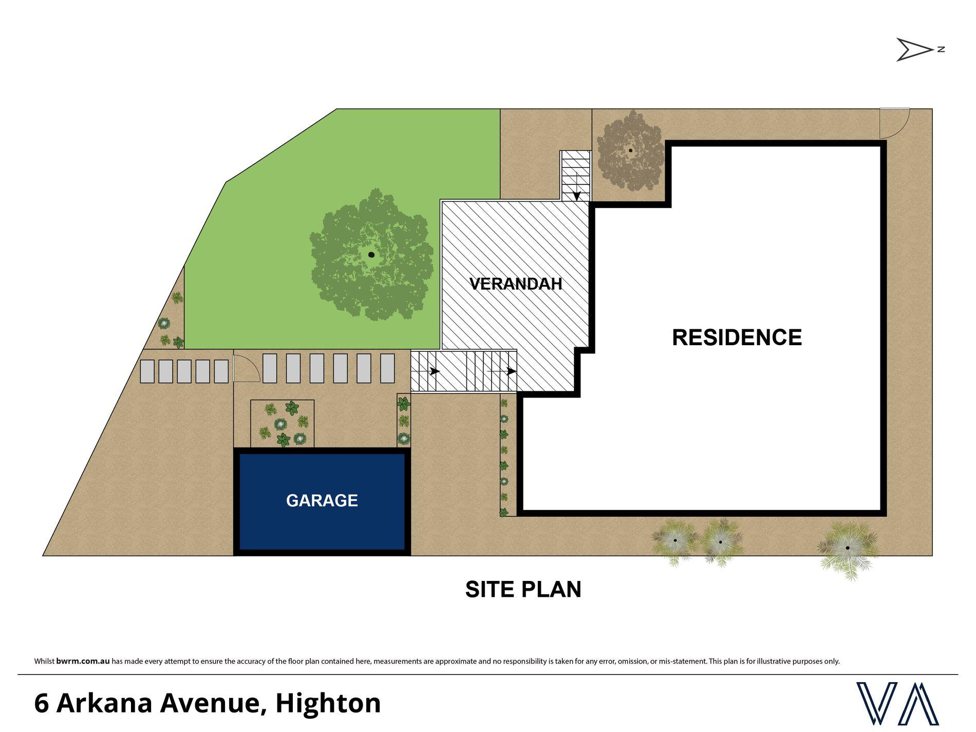 6 Arkana Avenue, Highton