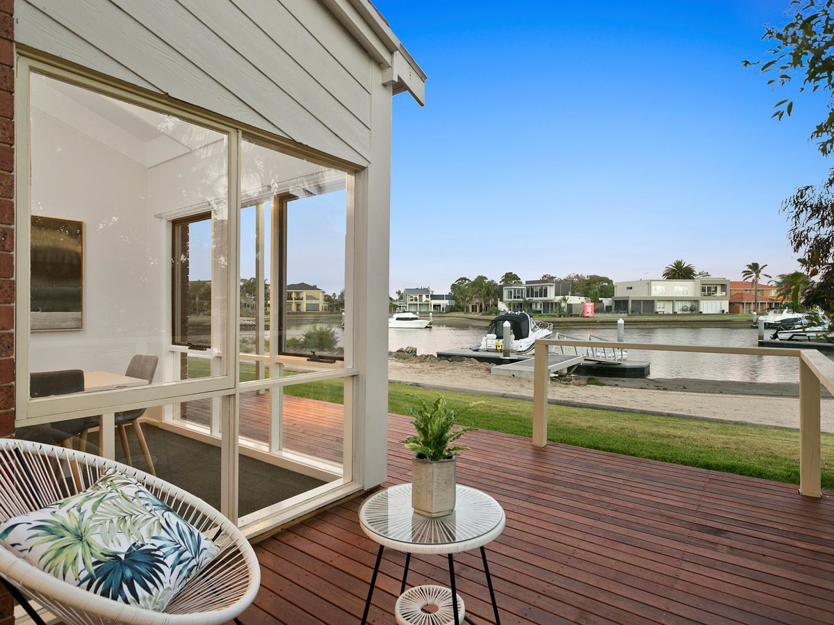 Unit 19 / 1 Canberra Street, Patterson Lakes