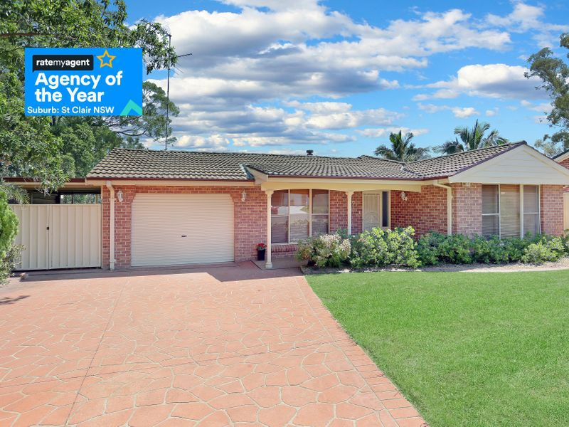 7 Hascombe Way, St Clair