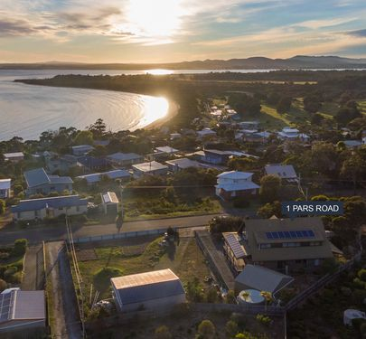 1 Pars Road, Greens Beach