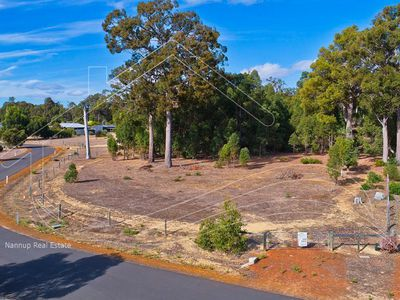 Lot 30 Valley Way, Nannup