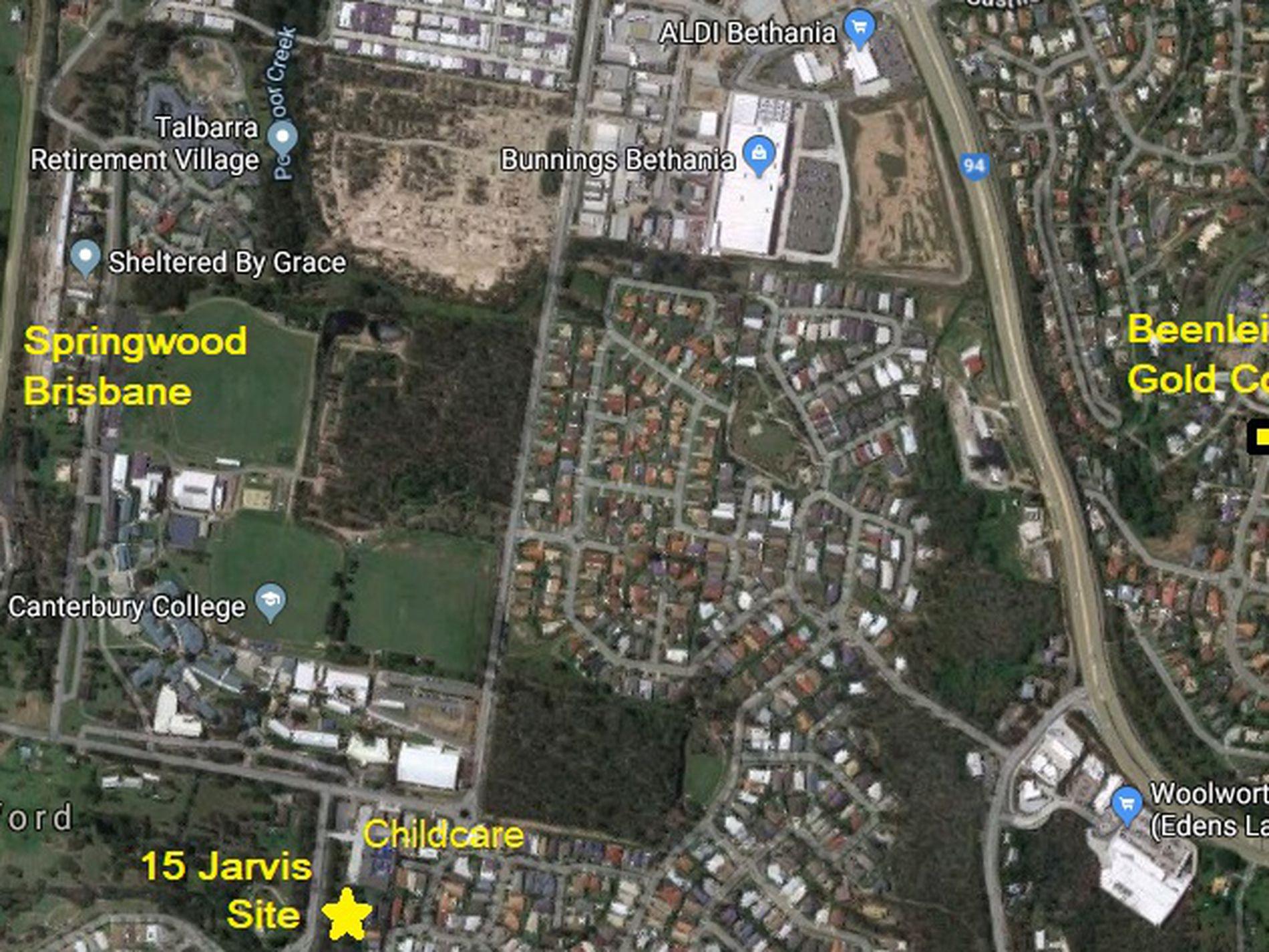 15 Jarvis Road, Waterford