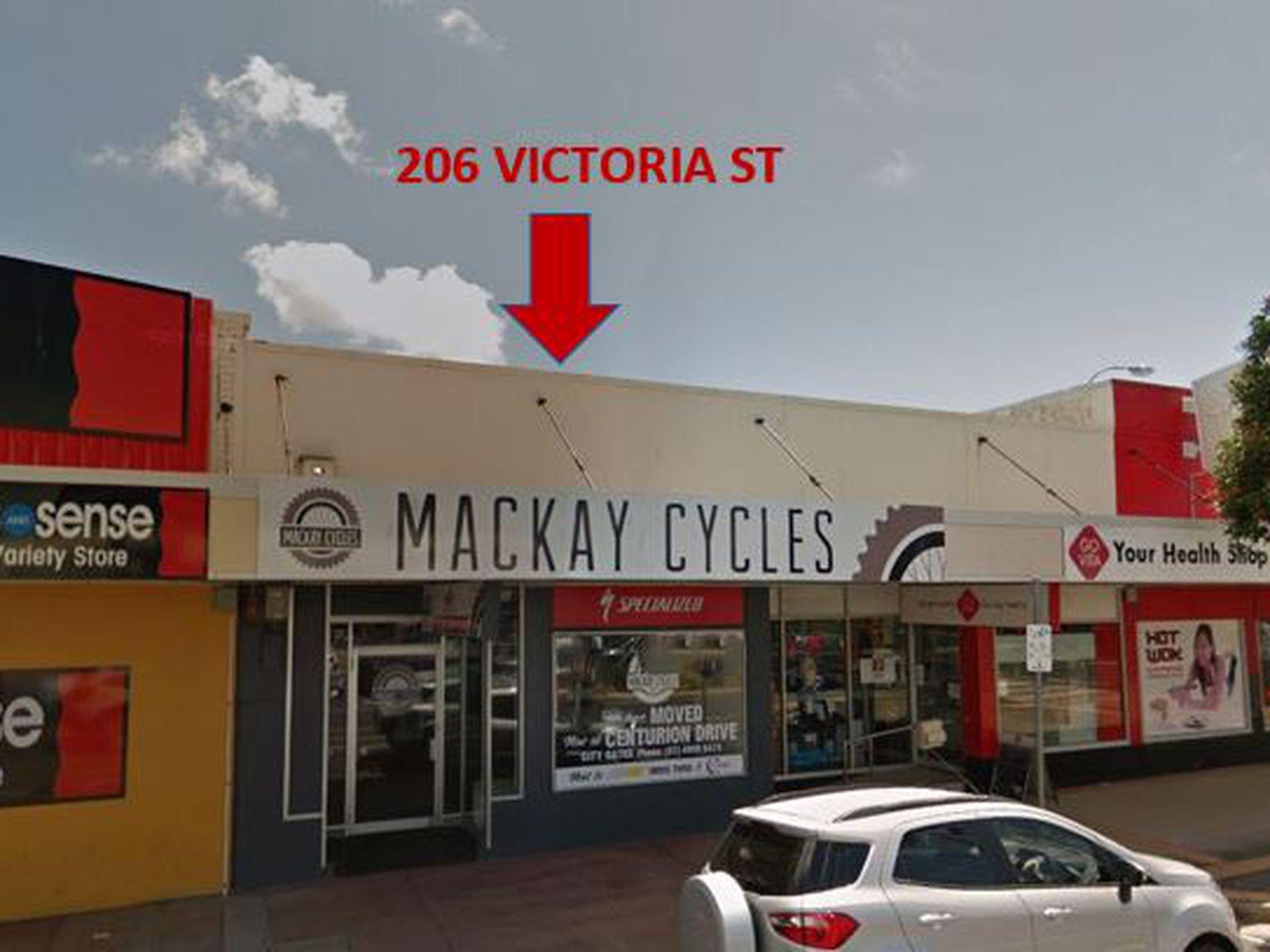 206 Victoria Street, Mackay