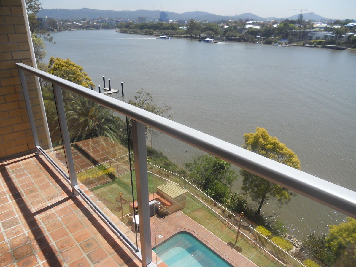 17 / 122 Macquarie Street, St Lucia