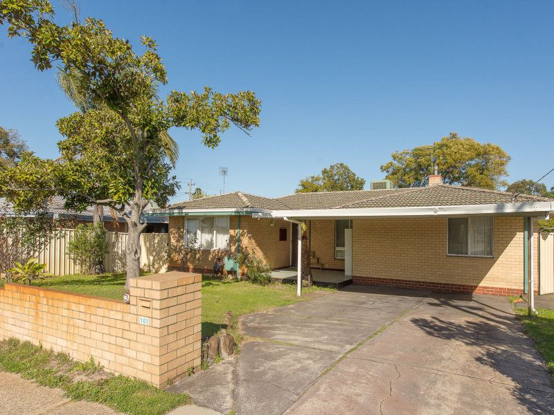 101 Acanthus Road, Willetton