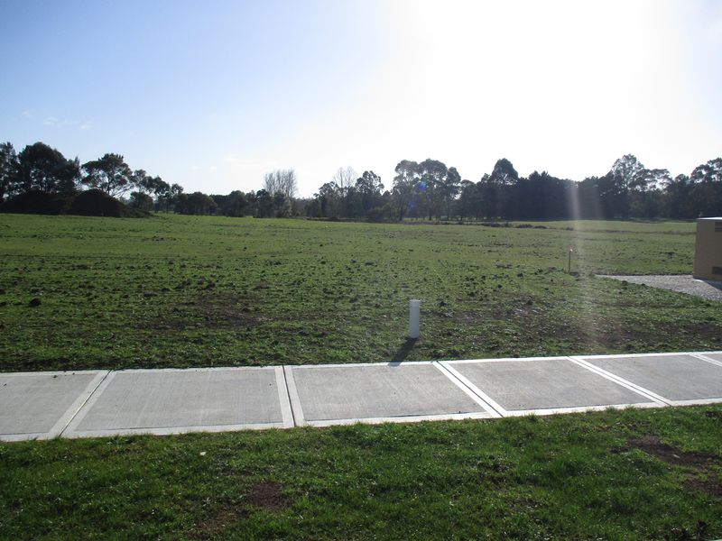 Lot 8 Mills Road, Warragul