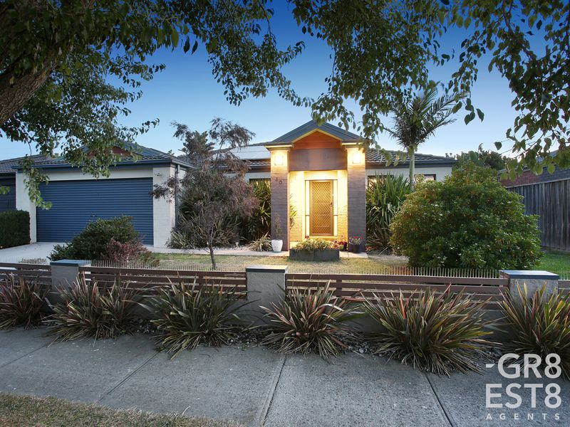 40 Boronia Avenue, Cranbourne