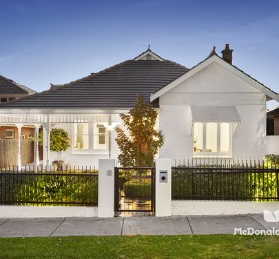 27 Richardson Street, Essendon
