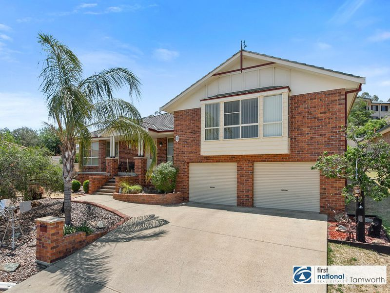 5 Cleary Drive, Tamworth