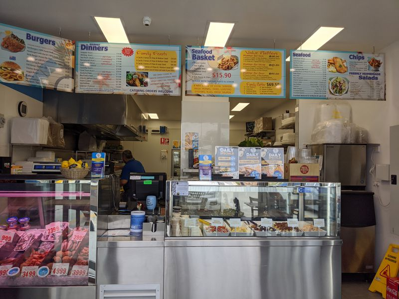 6 Day Fish & Chip Brisbane West-South For Sale