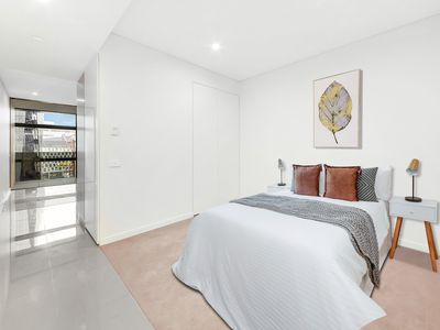 414 / 1 Chippendale Way, Chippendale