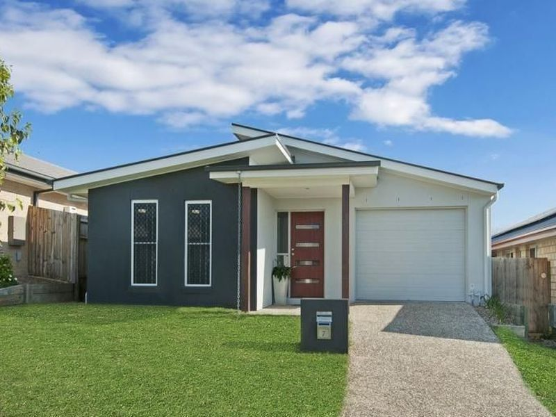 7 Wollumbin Crescent, Waterford
