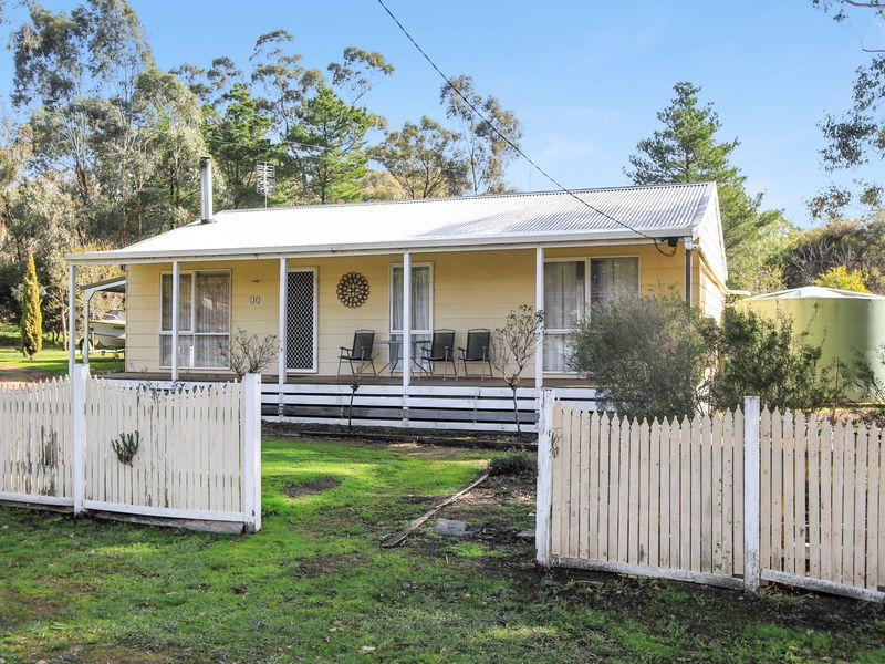 30 Back Kyneton Road, Heathcote