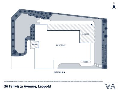 36 Fairvista Avenue, Leopold