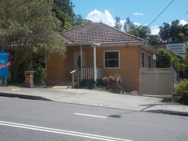 2 Station Street Ourimbah