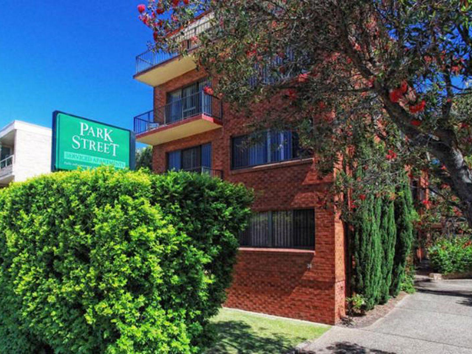 16 / 1 Park Street, North Wollongong