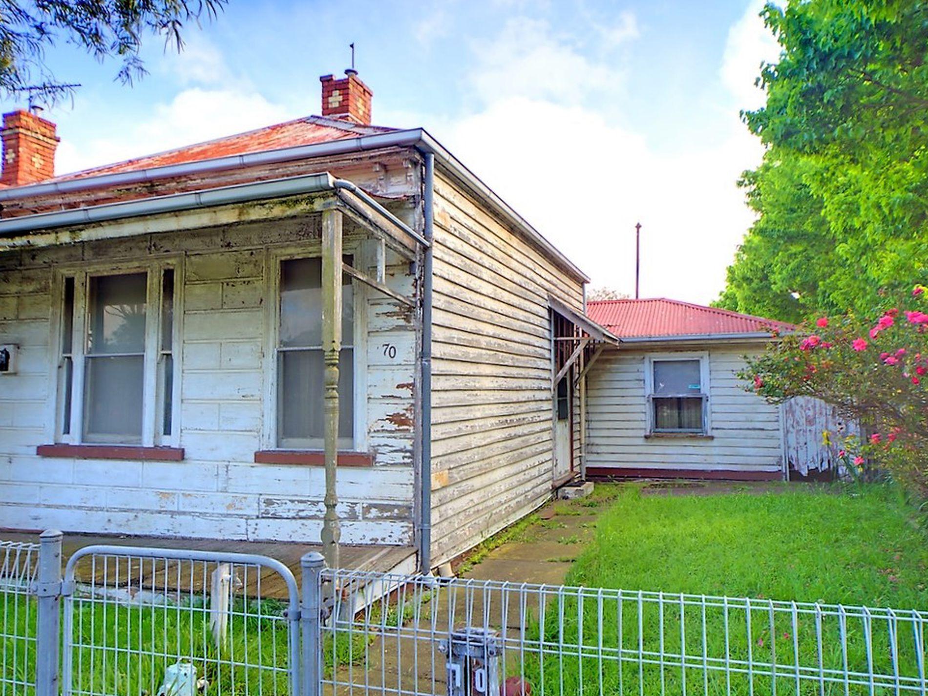 70 Wilkins Street, Newport