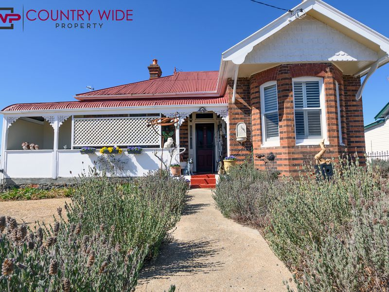 47 Macquarie Street, Glen Innes