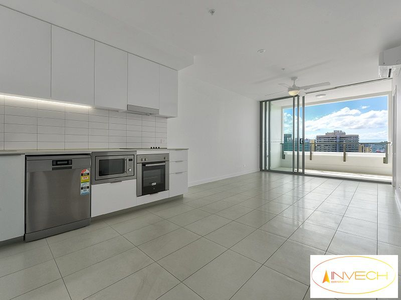 1803 / 338 Water Street, Fortitude Valley