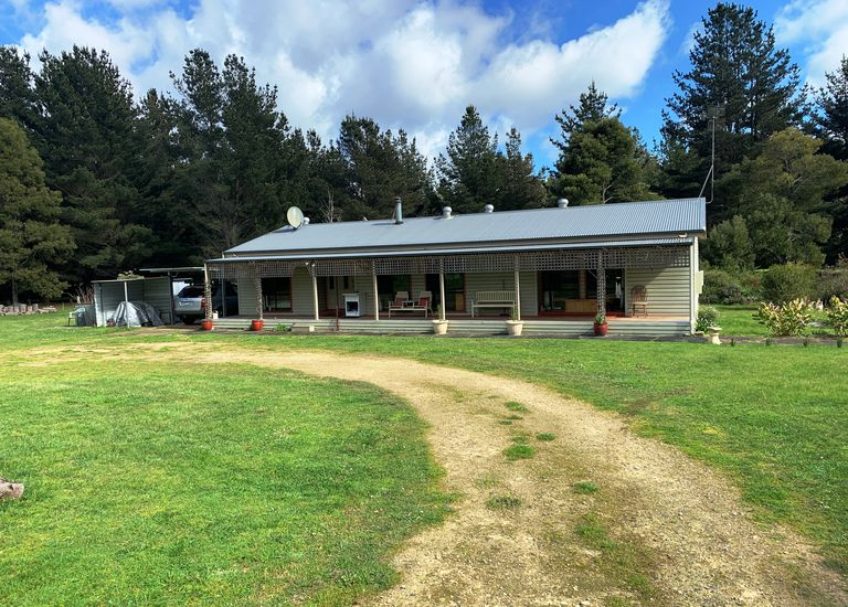 4905 Princes Highway, Dartmoor