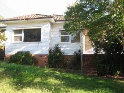 42 Reid Road, Winmalee