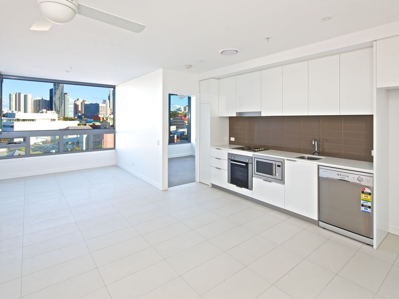 1408 / 348 Water Street, Fortitude Valley