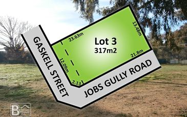 Lot 3, 2 Gaskell Street, California Gully