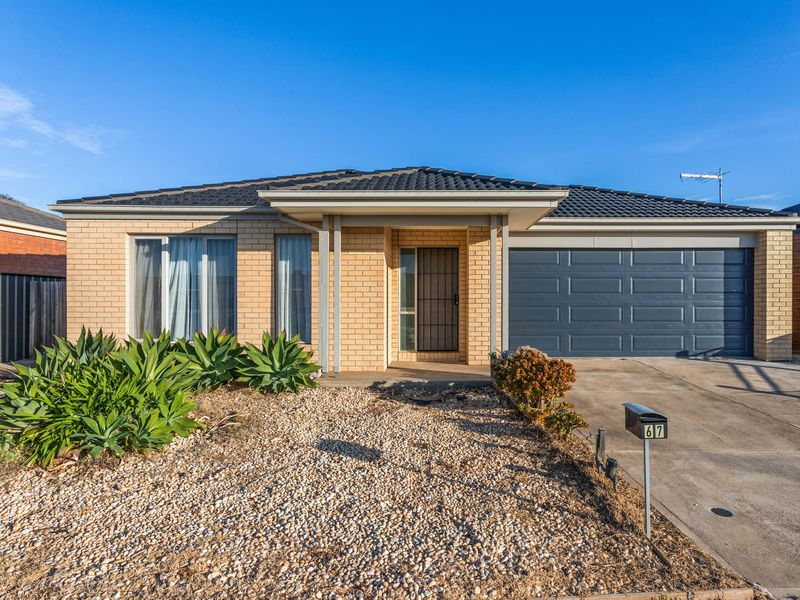 67 Kingbird Avenue, Tarneit