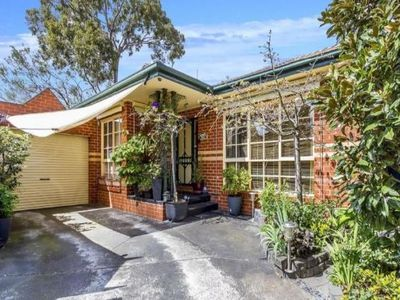 16B Lemana Crescent, Mount Waverley