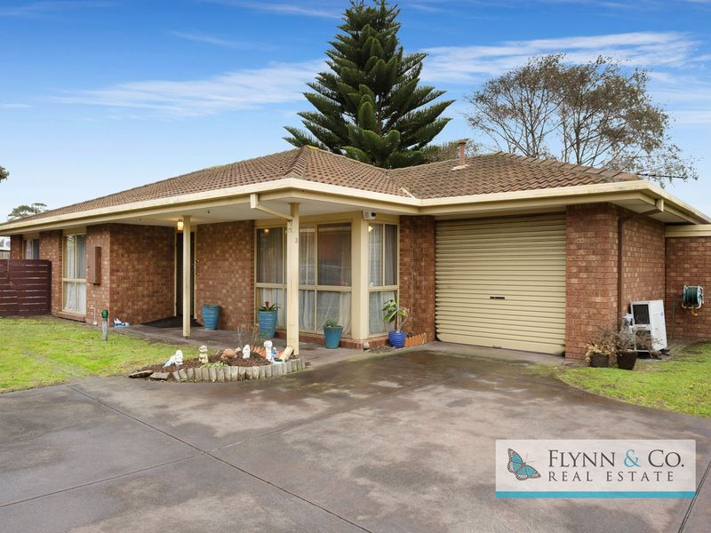 3 / 82 Potton Avenue, Rosebud
