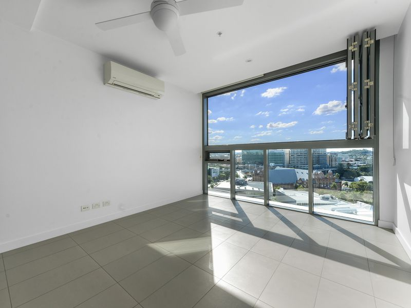 804 / 338 WATER STREET , Fortitude Valley