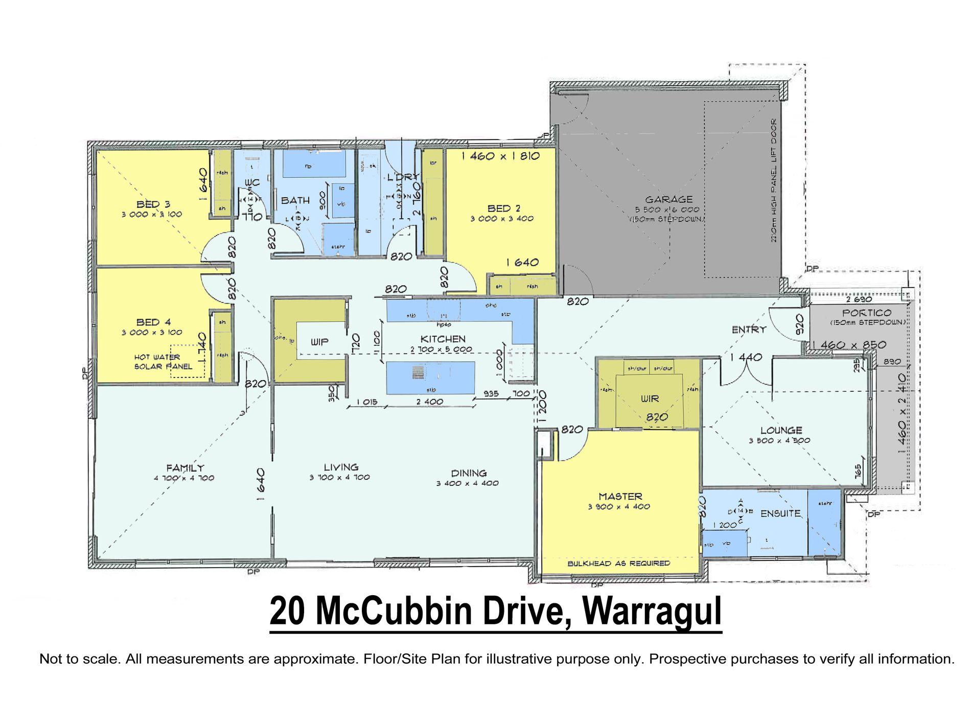 20 McCubbin Drive, Warragul