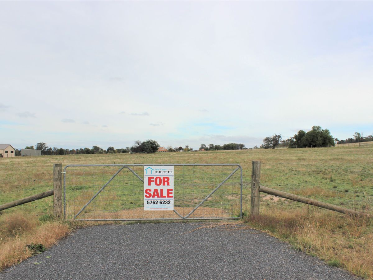 Lot 61, Lakeside Drive, Chesney Vale